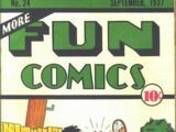 More Fun Comics Vol 1 24