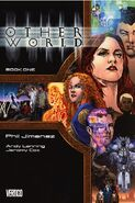 Otherworld Book One