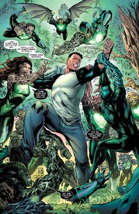 Power Ring Corps Earth 3 0001