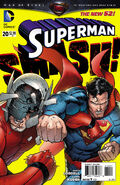 Superman Vol 3 20