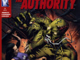 The Authority Vol 4 4
