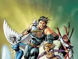 Titans East III (New Earth)