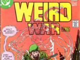 Weird War Tales Vol 1 64