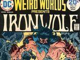 Weird Worlds Vol 1 10