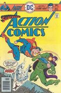 Action Comics Vol 1 459