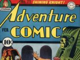 Adventure Comics Vol 1 71