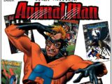 Animal Man: Origin of the Species (Collected)