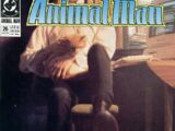 Animal Man Vol 1 26