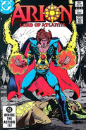Arion Lord of Atlantis Vol 1 1