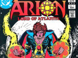 Arion Lord of Atlantis Vol 1 1