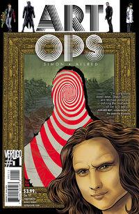 Art Ops Vol 1 1