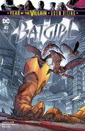 Batgirl Vol 5 40