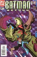 Batman Beyond Vol 2 24