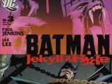 Batman: Jekyll and Hyde Vol 1 3