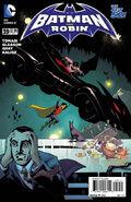 Batman and Robin Vol 2 39