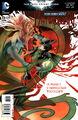 Batwoman Vol 2 11