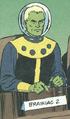 Brainiac 2 L.E.G.I.O.N. Archives 001