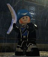 Captain Boomerang Lego Batman 001