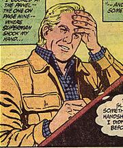 Curt Swan Superman Annual Vol 1 9