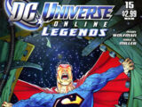 DC Universe Online Legends Vol 1 15