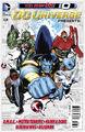 DC Universe Presents Vol 1 0