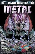 Dark Nights Metal Vol 1 3