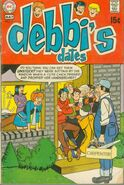 Debbi's Dates Vol 1 7