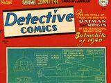 Detective Comics Vol 1 156
