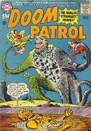 Doom Patrol v1 095