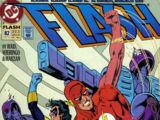The Flash Vol 2 82