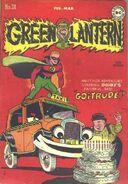 Green Lantern Vol 1 24