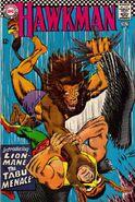 Hawkman Vol 1 20