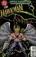 Hawkman Vol 3 26