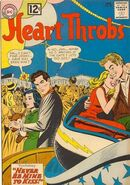 Heart Throbs Vol 1 81