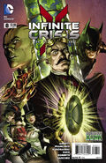 Infinite Crisis The Fight for the Multiverse Vol 1 8