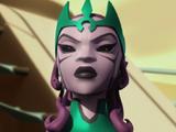 Iolande (Green Lantern Animated Series)