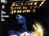 Justice Society of America Vol 3 6