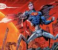 Kal-El (Futures End) 001