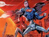 Kal-El (Futures End)