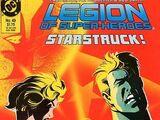Legion of Super-Heroes Vol 3 49