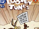 Looney Tunes Vol 1 93