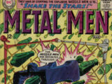 Metal Men Vol 1 12