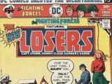 Our Fighting Forces Vol 1 168