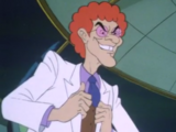 Professor Bubbles (New Adventures of Batman)