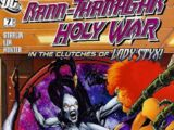 Rann-Thanagar: Holy War Vol 1 7