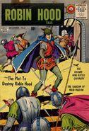Robin Hood Tales Vol 1 6