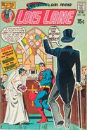 Superman's Girl Friend, Lois Lane Vol 1 108