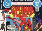 Superman Family Vol 1 205