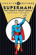 Superman The World's Finest Comics Archives Vol 1 1
