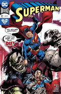 Superman Vol 5 12